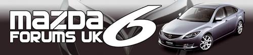 Mazda 6 Forums UK